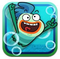 Disney Fish Hooks Lösung